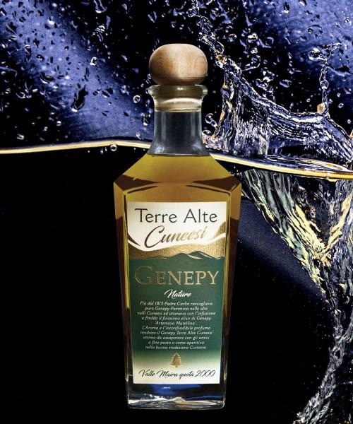 Genepy Terre Alte Cuneesi